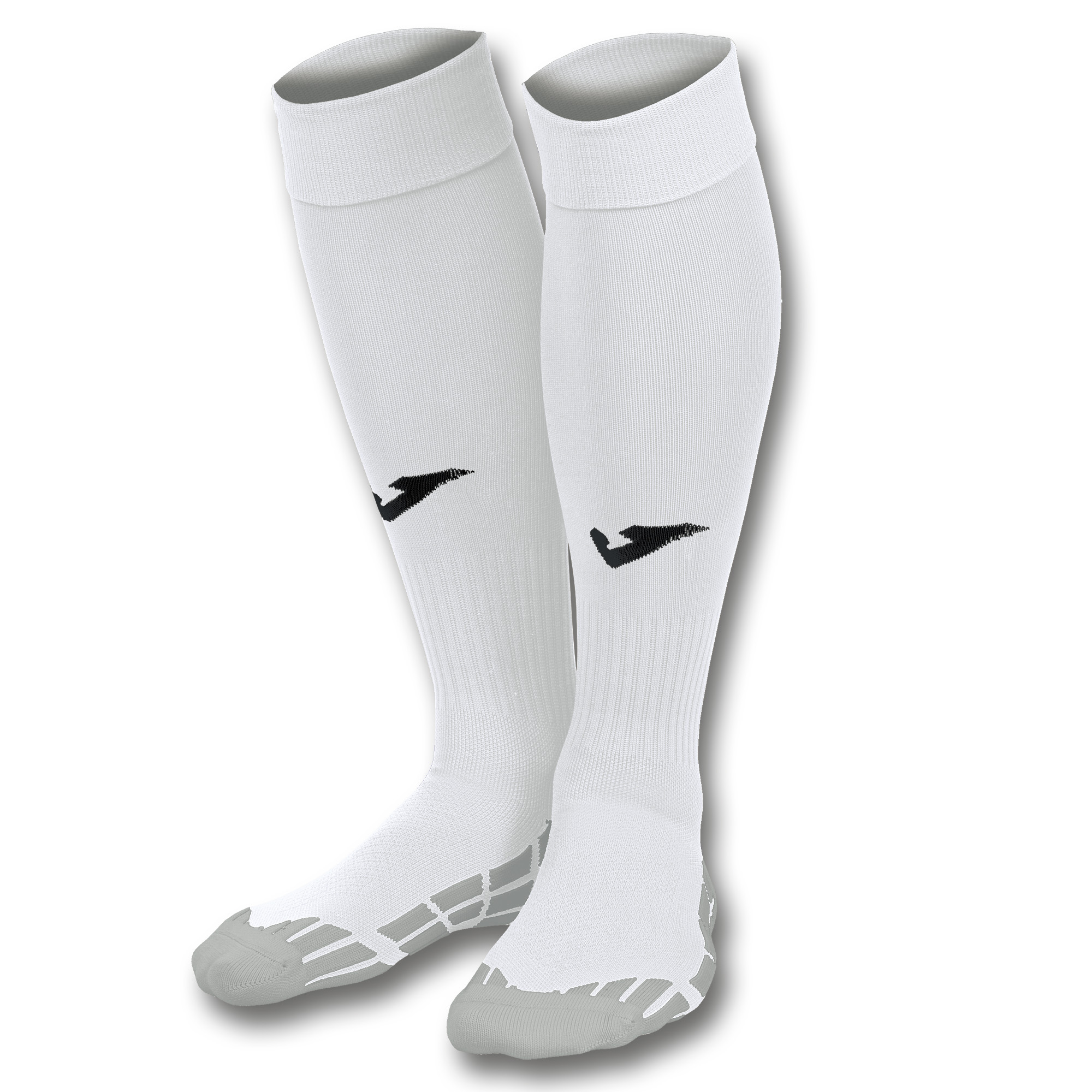 f436b687689 SOCKS FOOTBALL PROFESIONAL WHITE | JOMA