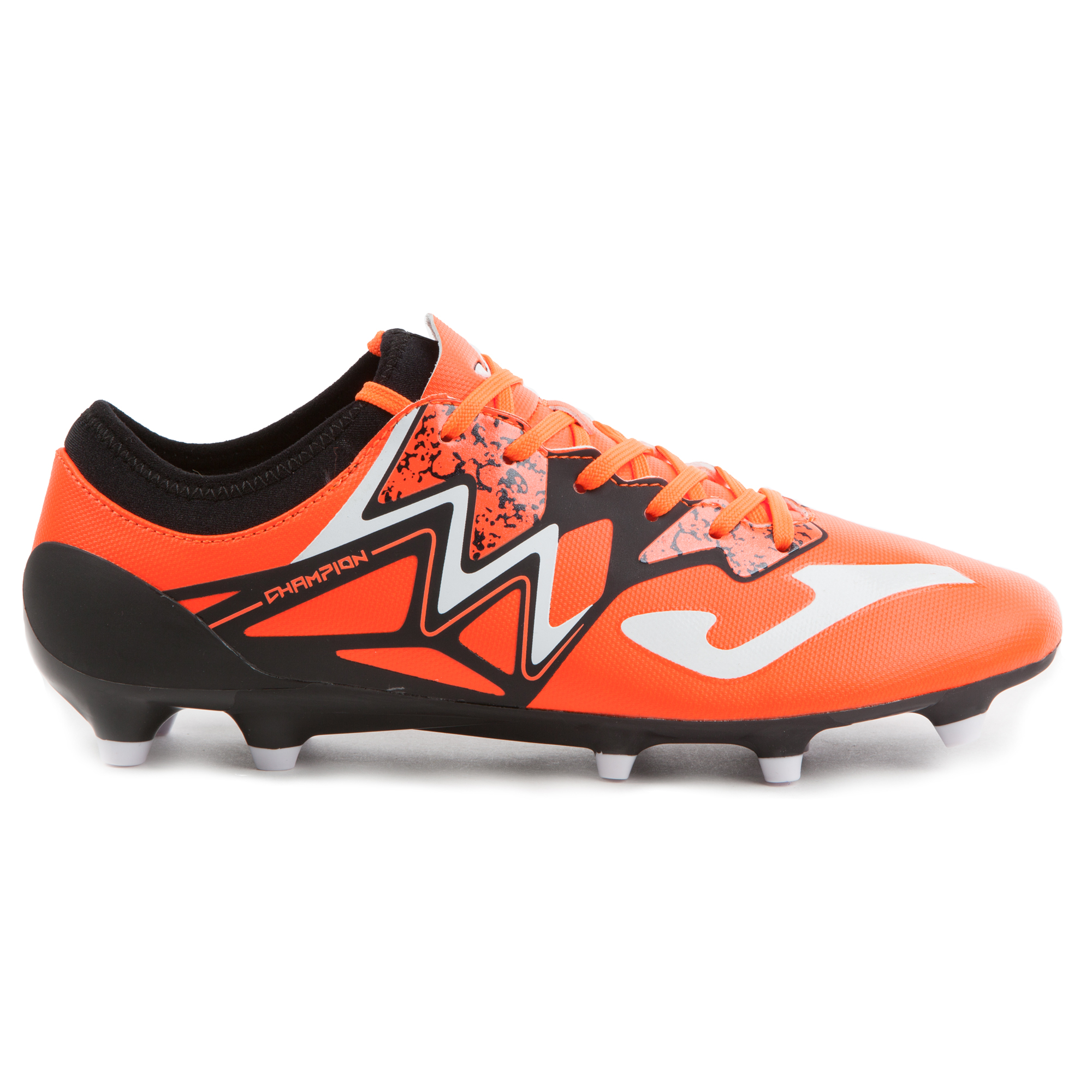 d4e74c44d2d CHAMPION MAX 708 BRIGHT ORANGE FIRM GROUND - 1 ...