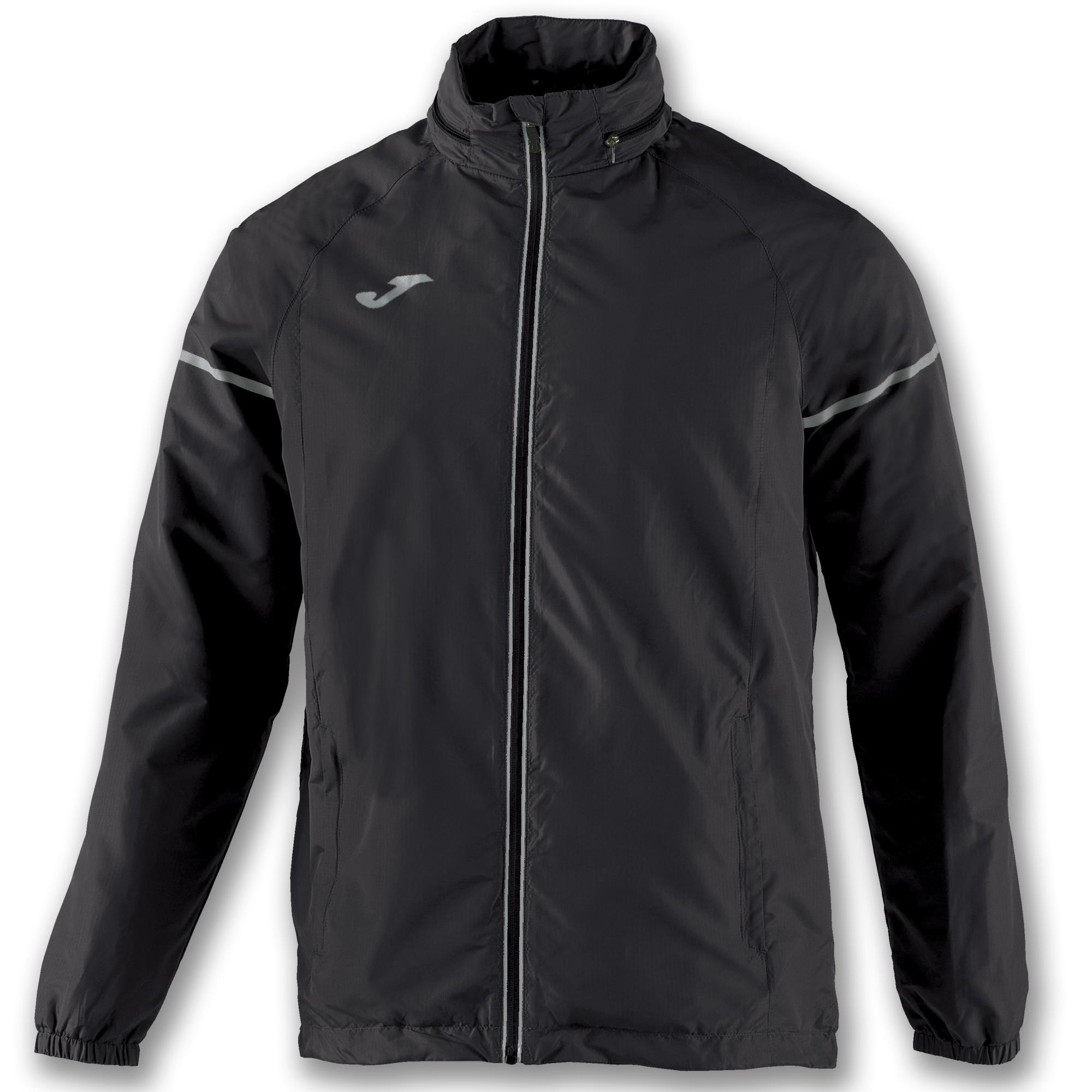 Joma Mens 100689.306 Rain Jacket