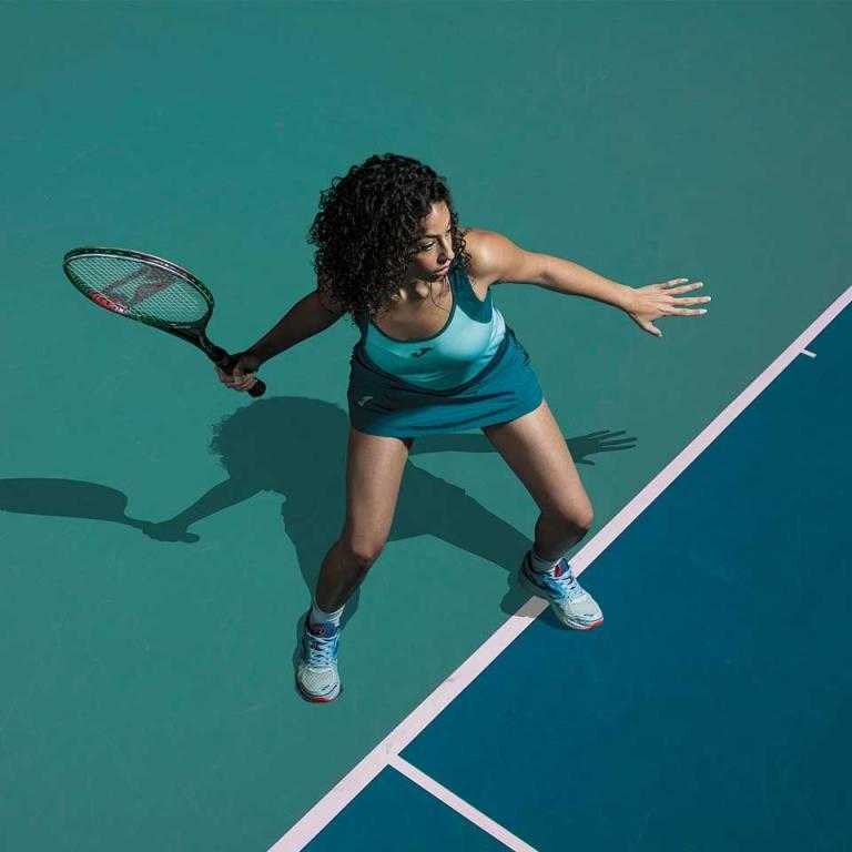 Joma Jupe Tennis Green