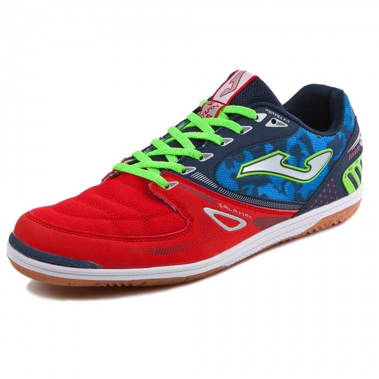 b63794bfd7 ... SALA MAX 716 NAVY BLUE-RED INDOOR - 5