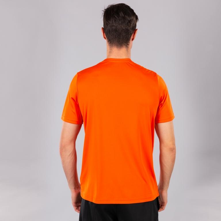 Naranja Combi Camiseta Mc Camiseta Combi sQdChrt