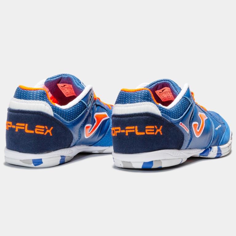 Joma Chaussures de Football Top Flex Indoor 905 Corail Calcetto Scarpa