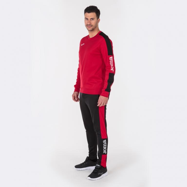 Joma Champion Iv Sweatshirt Homme