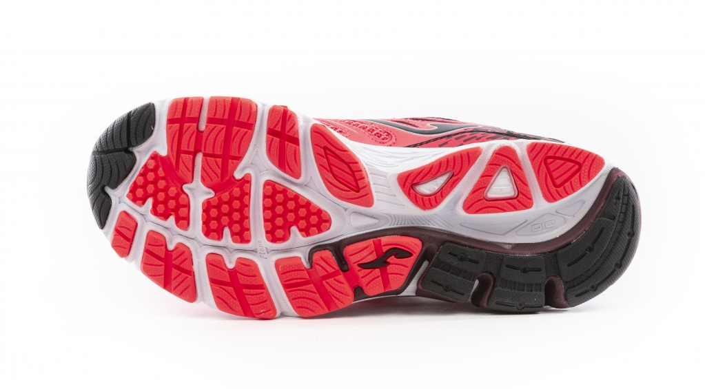 Joma Deportiva victory lady 907 coral